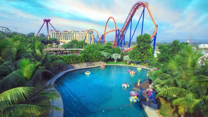 Adlabs Imagica, bollywood theme park