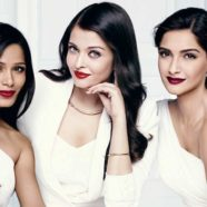 Aishwarya, Sonam and Freida to walk the red carpet at Cannes for L'Oreal Paris