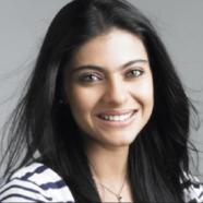 Actress Kajol promotes Help A Child Reach 5 campaign