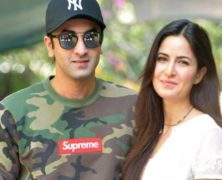 After 'Rajneeti' Ranbir Kapoor and Katrina Kaif team up for Jagga Jasoos