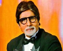 Amitabh Bachchan to open new Children Cancer Wing