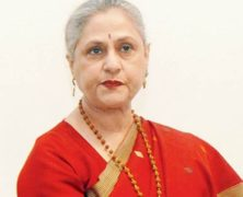 Amitabh Bachchan happy about Jaya Bachchan's TV debut