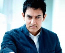 Aamir Khan promotes 'Dhoom 3′