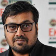 Anurag Kashyap will make film based on a Blog