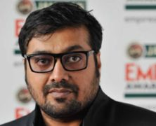 Anurag Kashyap will make film based on a Blog