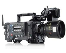 ARRI Alexa XT Launched
