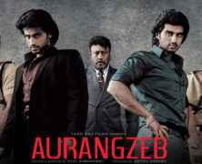 Aurangzeb Movie