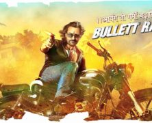 'Bullett Raja' review