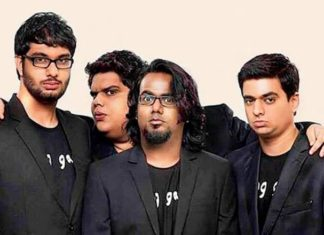 All India Bakchod founders