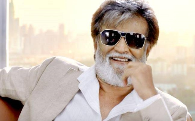 fridaybrands, Rajinikanth