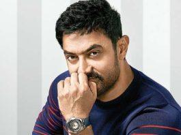Friday Brands, Aamir Khan