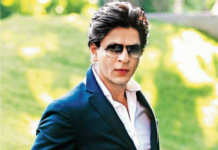 Shahrukh khan, Fridaybrands