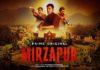 Mirzapur Poster