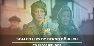 sealed lips, iffi 2018, iffi goa, fridaybrands