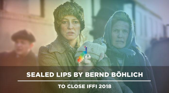 sealed lips, iffi 2018, iffi goa, fridaybrands