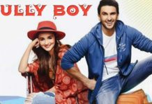 Gully Boy, Fridaybrands