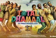 Total Dhamaal, Fridaybrands