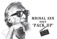 Mrinal Sen, Fridaybrands