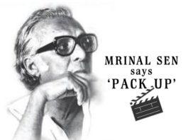 Mrinal Sen, Fridaybrands