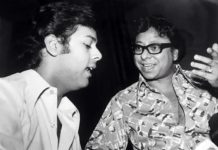 Rahul Dev Burman, R. D. Burman, Fridaybrands