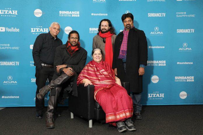 Ghode Ko Jalebi Khilane Le Ja Riya Hoon, Anamika Haksar, Sundance Film Festival