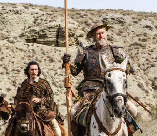 Man Who Killed Don Quixote, Fridaybrands